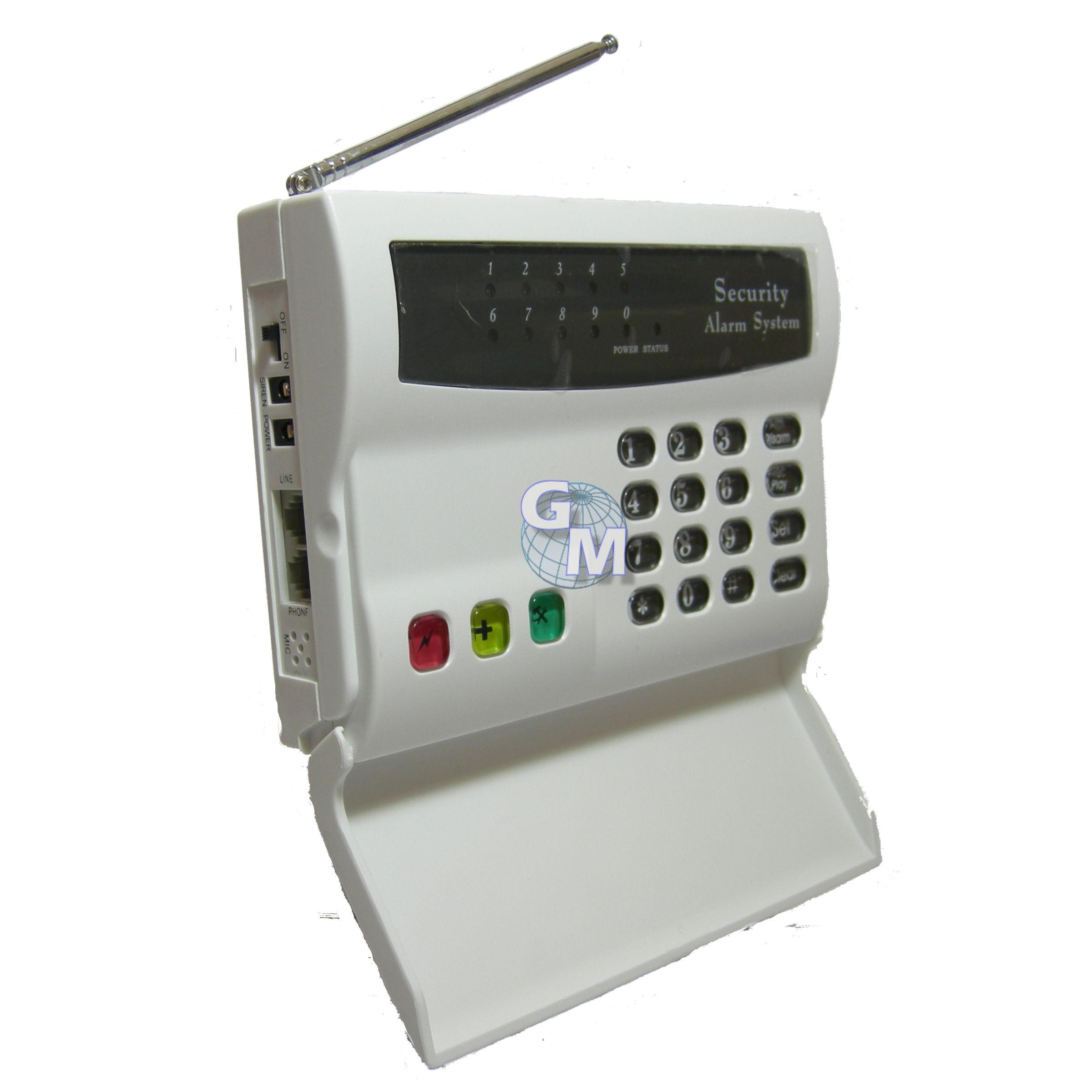 Antifurti wireless opinioni wireless allarme antifurto for Internet senza fili casa