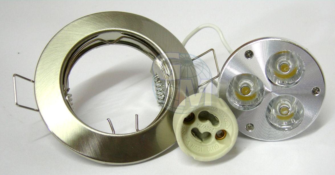 Faretti Led Philips: Pcs e led corn lamp real watt w light.